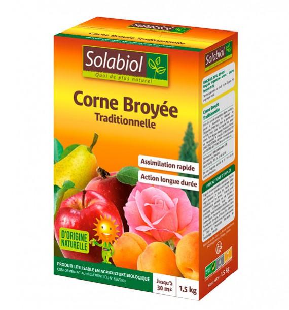 CORNE BROYEE