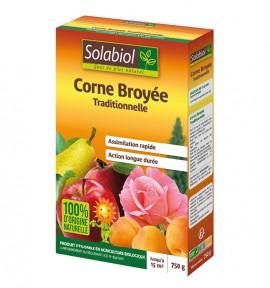 CORNE BROYEE 750G