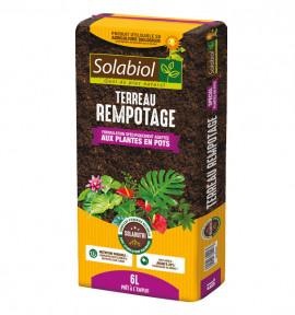 TERREAU DE REMPOTAGE