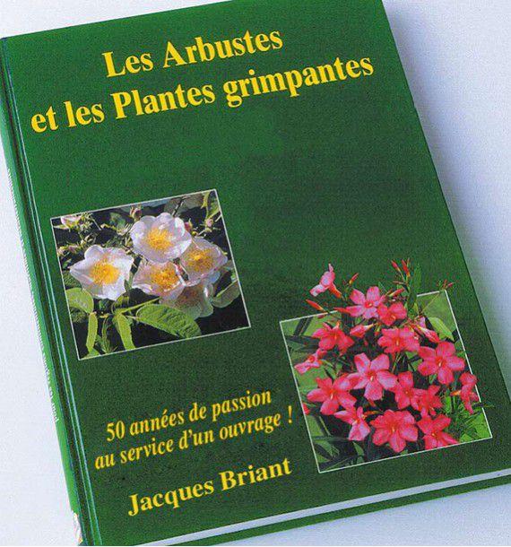 Livre de jacques briant plantes en ligne for Briant plantes
