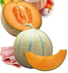 MELON CHARENTAIS (Cantaloup)