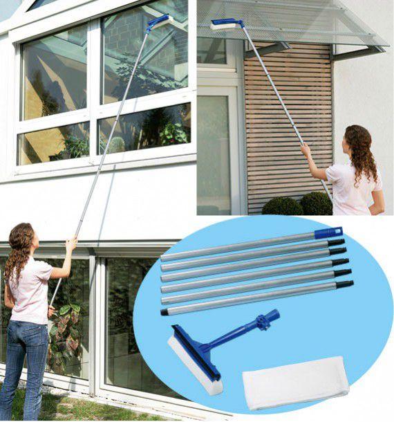 Nettoie vitre good nettoie vitre with nettoie vitre nettoyant vitre netuvitre with nettoie - Comment nettoyer les vitres sans traces ...