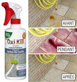 OXI KILL