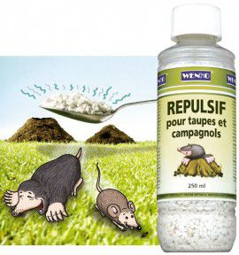 REPULSIF ANIMAUX NUISIBLES
