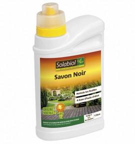 SAVON NOIR CONCENTRE